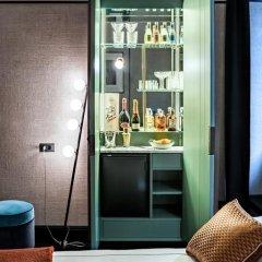 Отель Locanda Pandenus Brera 2* Стандартный номер с различными типами кроватей фото 10