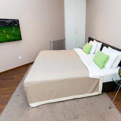 Hotel Adresa 4* Номер Бизнес с различными типами кроватей