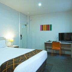 ibis Styles Kingsgate Hotel (previously all seasons) 3* Номер категории Эконом с различными типами кроватей фото 2