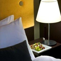 Radisson Blu Sobieski Hotel 4* Стандартный номер с разными типами кроватей фото 4