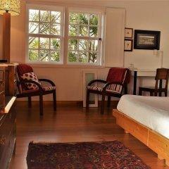 Отель Quinta Da Meia Eira 3* Стандартный номер фото 20