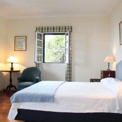 Отель Quinta Sao Goncalo Улучшенный номер разные типы кроватей фото 6