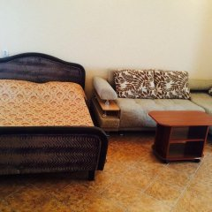 Гостиница Эдельвейс Апартаменты с различными типами кроватей фото 3
