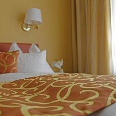 Hotel Domizil 4* Стандартный номер с двуспальной кроватью фото 7