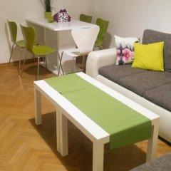 Апартаменты Bilkova Apartments
