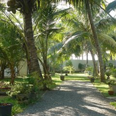Отель Karl Holiday Bungalow Шри-Ланка, Калутара - отзывы, цены и фото номеров - забронировать отель Karl Holiday Bungalow онлайн фото 8