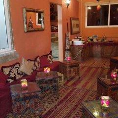 Отель Porto Riad Guest House гостиничный бар