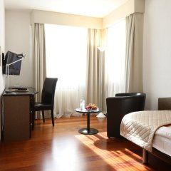 Hotel Europe 4* Стандартный номер с различными типами кроватей фото 2