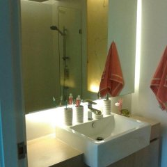 Отель Atlantis Condo Resort By Anatoly ванная