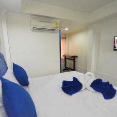 Отель Simple Life Cliff View Resort 3* Стандартный номер с различными типами кроватей фото 9