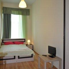 Staroye Zerkalo hotel