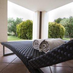 Отель Doubletree By Hilton Acaya Golf Resort Верноле с домашними животными