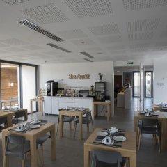 Отель Restaurant Santiago Франция, Хендее - отзывы, цены и фото номеров - забронировать отель Restaurant Santiago онлайн питание