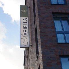 Отель Novum Hotel Mariella Airport Германия, Кёльн - 1 отзыв об отеле, цены и фото номеров - забронировать отель Novum Hotel Mariella Airport онлайн