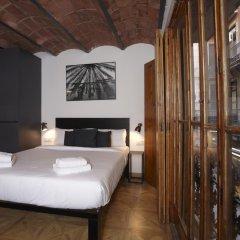 Апартаменты No 18 - The Streets Apartments Студия с различными типами кроватей фото 10