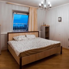 Luxury Hostel Москва комната для гостей фото 3