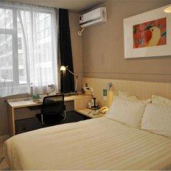 Отель Jinjiang Inn Xiamen Dongpu Road комната для гостей фото 5
