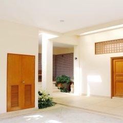 Отель Phuket Marbella Villa 4* Вилла с различными типами кроватей фото 15