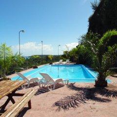 Отель Tapu Lodge бассейн фото 2