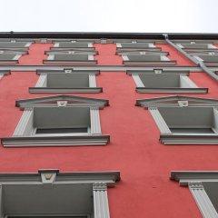 Отель Atlas Residence Мюнхен фитнесс-зал