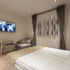 Отель Prima Luxury Rooms комната для гостей фото 4