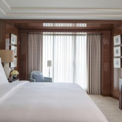 Four Seasons Hotel London at Park Lane 5* Люкс Westminster с различными типами кроватей фото 12