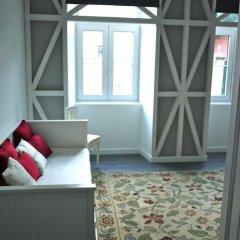 Отель Apartamento Jardim da Estrela Апартаменты фото 28