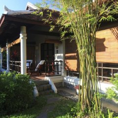 Отель Evason Ana Mandara Nha Trang 5* Стандартный номер с различными типами кроватей