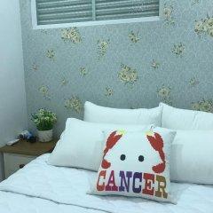 Отель Handy Holiday Nha Trang комната для гостей фото 4