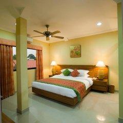 Отель Baan Souy Resort 3* Апартаменты с 2 отдельными кроватями фото 8