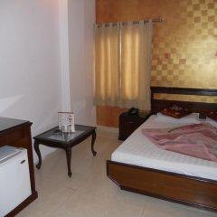 Отель Amax Inn 2* Номер Делюкс с различными типами кроватей фото 2