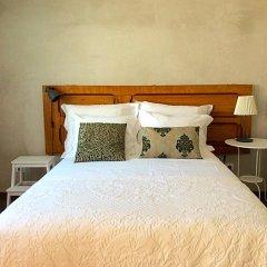 Отель Mercearia d'Alegria Boutique B&B Улучшенный номер двуспальная кровать фото 5
