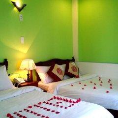 I-hotel Dalat Номер Делюкс фото 2
