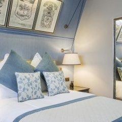 Grand Central Hotel 4* Улучшенный номер с двуспальной кроватью фото 4