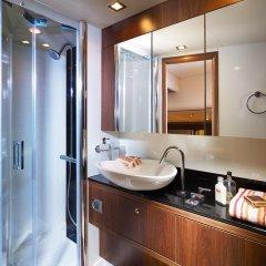 Отель Maikhao Dream Luxury Yacht ванная