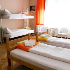 Hostel Beogradjanka комната для гостей фото 4