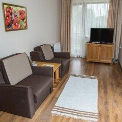 Гостиница Bogolvar Eco Resort & Spa 3* Люкс с различными типами кроватей