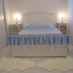 Гостиница Солнечная Люкс с разными типами кроватей фото 7