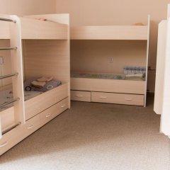 """Mini-hotel """"Ural"""" Кровать в общем номере с двухъярусной кроватью фото 3"""