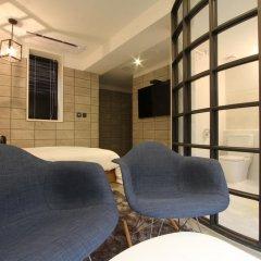 Отель 31 page Люкс с различными типами кроватей фото 2
