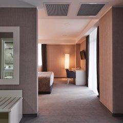 Отель Gallery Palace 4* Полулюкс с различными типами кроватей