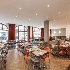 Отель Select Checkpoint Charlie Берлин питание фото 2