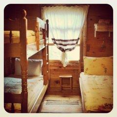 Ayder Liligum Dag Evi Стандартный номер с различными типами кроватей фото 4