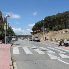 Отель Ficus 4 Испания, Льорет-де-Мар - отзывы, цены и фото номеров - забронировать отель Ficus 4 онлайн парковка