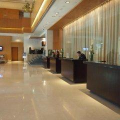 Отель Amara Singapore интерьер отеля фото 2