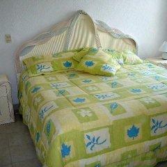 Отель Condominios La Palapa 3* Апартаменты с различными типами кроватей фото 2