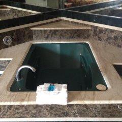 Отель Crystal Inn Suites & Spas 2* Стандартный номер с различными типами кроватей фото 4