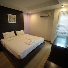 Отель Villa Navin Beach Residence 3* Студия Делюкс с различными типами кроватей фото 13