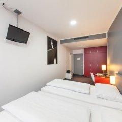 Select Hotel Berlin Gendarmenmarkt 4* Улучшенный номер с двуспальной кроватью фото 4