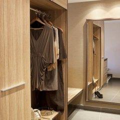 Olympic Palace Resort Hotel & Convention Center 5* Улучшенный люкс с различными типами кроватей фото 3